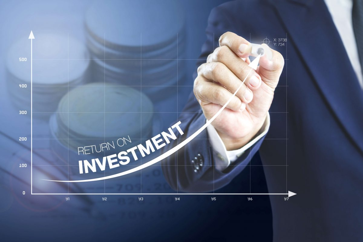 Increase your return on investments