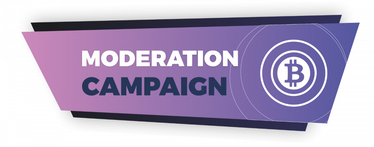Earn Stakes on Kamagames Bounty Moderation Campaign