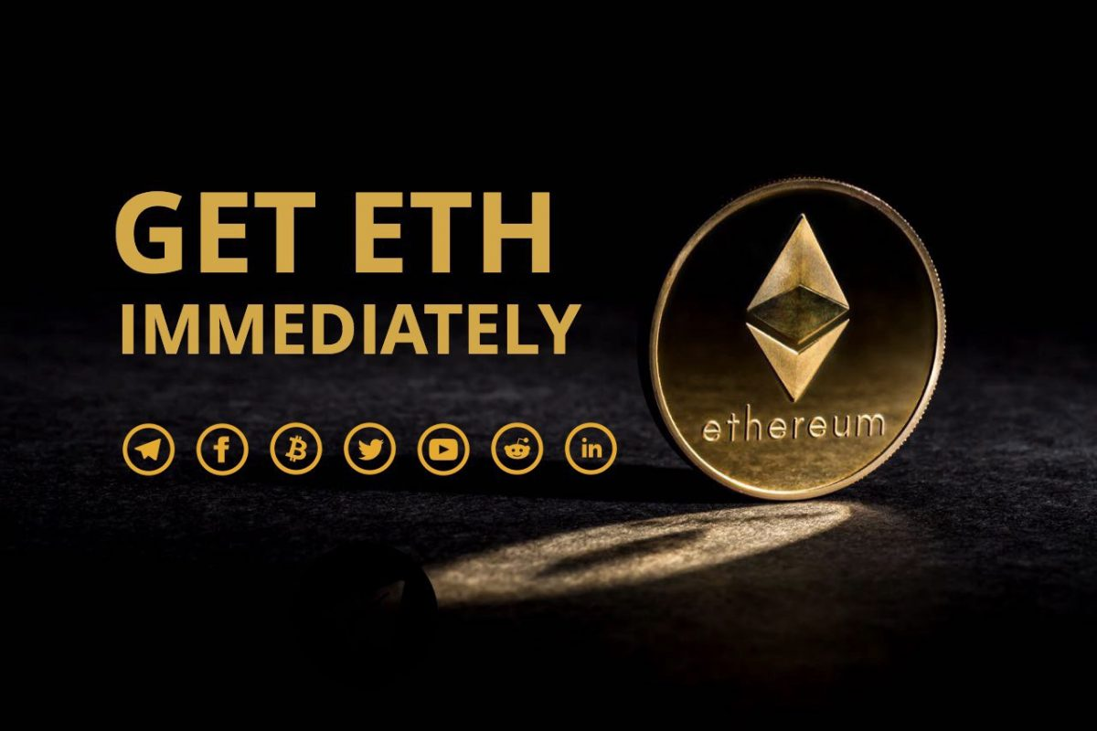 Get Ether (ETH) IMMEDIATELY + Tokens later from many Betform campaigns!