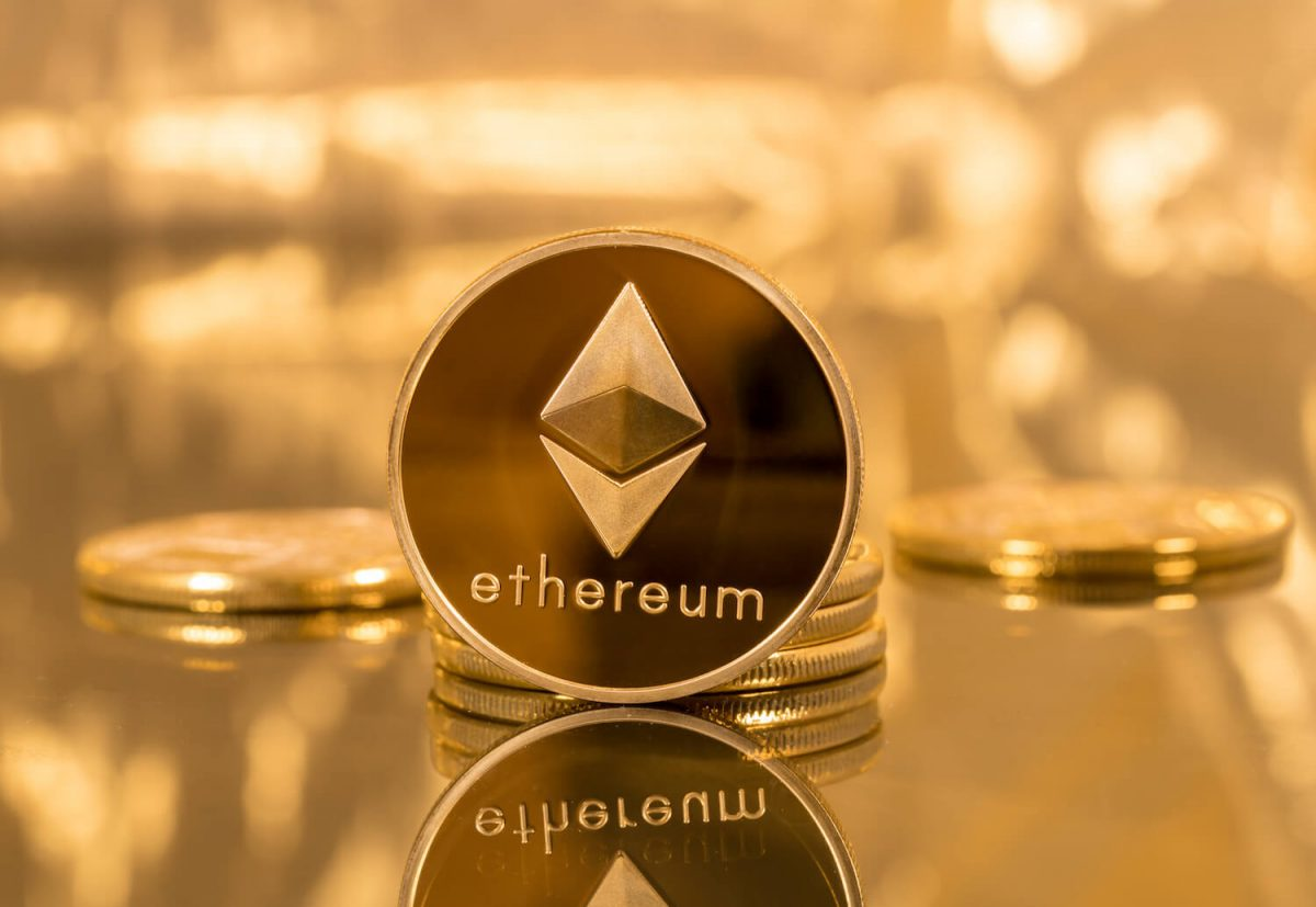 What is ETH (Ethereum)?