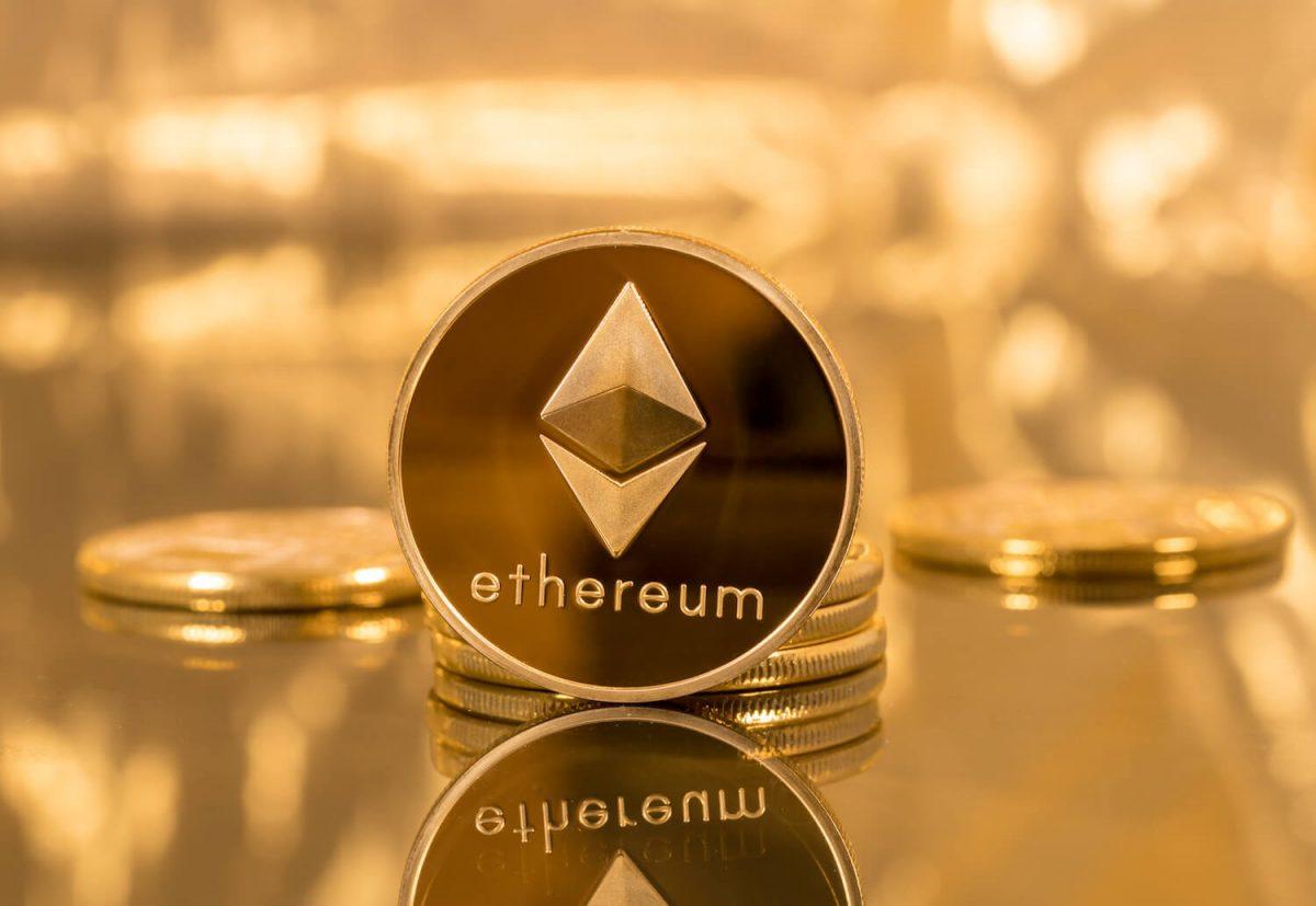ETH (Ethereum)
