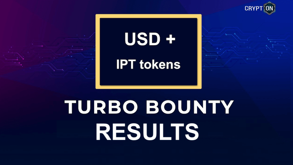 IPT Turbo Bounty Results