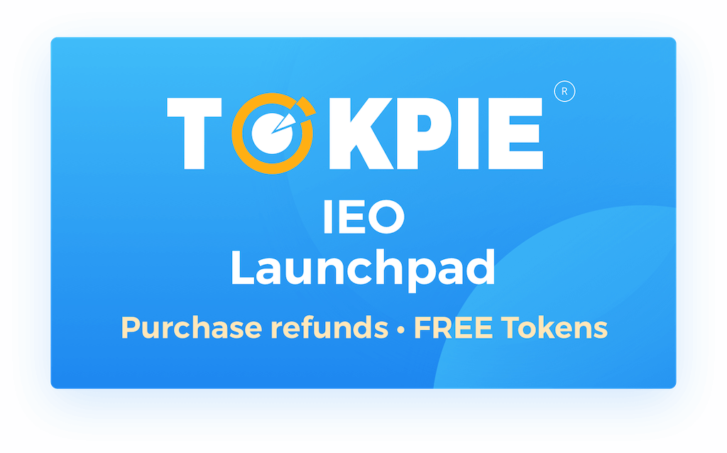 IEO Launchpad With Refunds and FREE Tokens