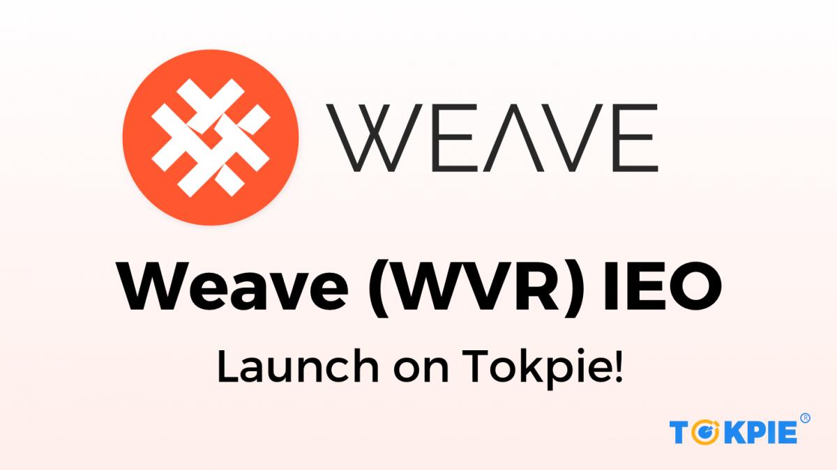 Weave IEO