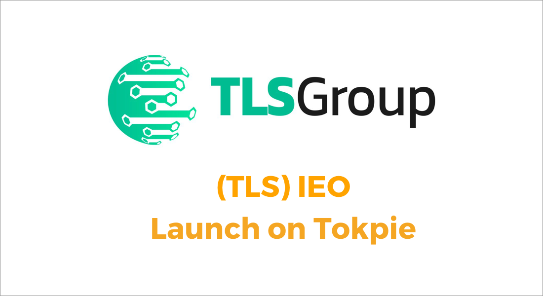 TLS Group (TLS) IEO on Tokpie exchange