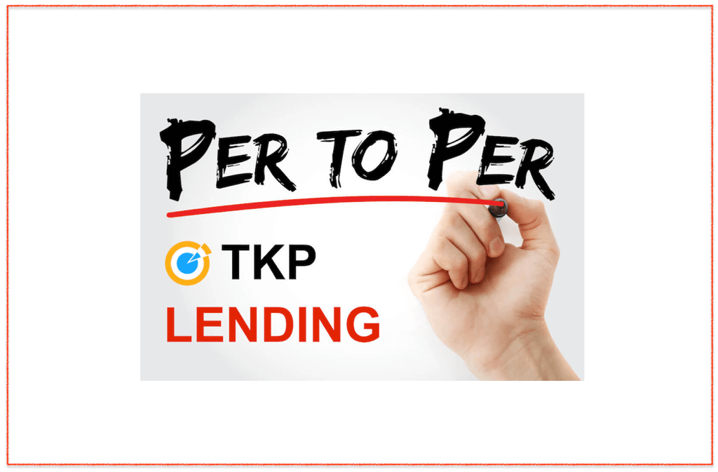 The Ultimate Guide to TKP Token Staking (Lending) and Borrowing