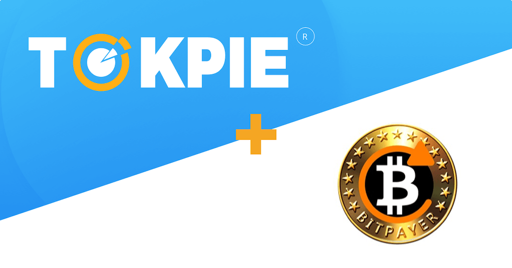 Bitpayer Token (BPT) Listed on Tokpie