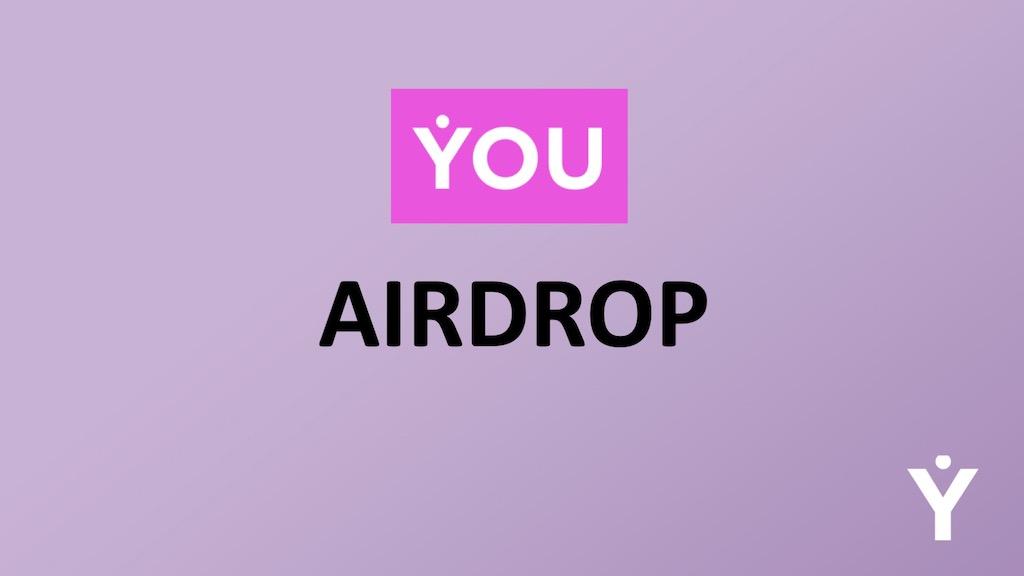 YOUengine Airdrop