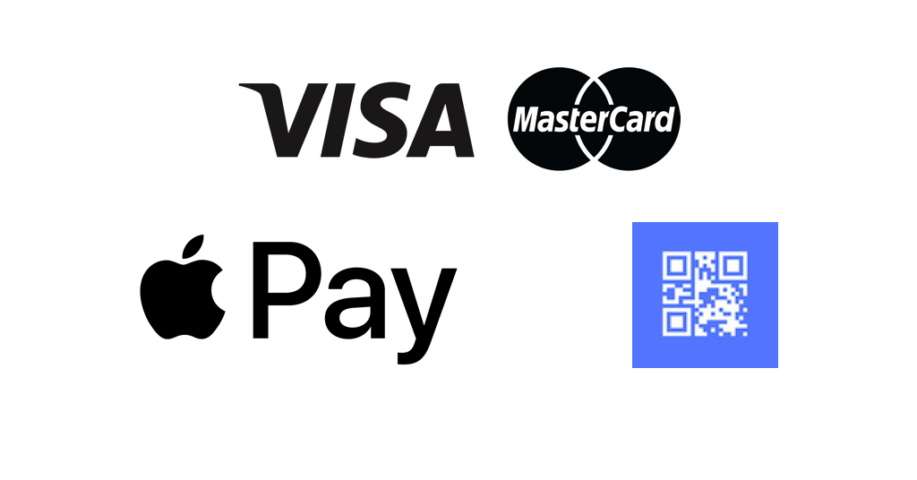 Get ACPT tokens with Visa, MasterCard, or Apple Pay