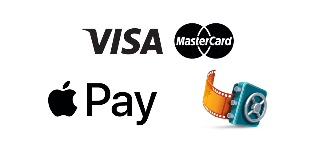 buy FilmVault with bank card