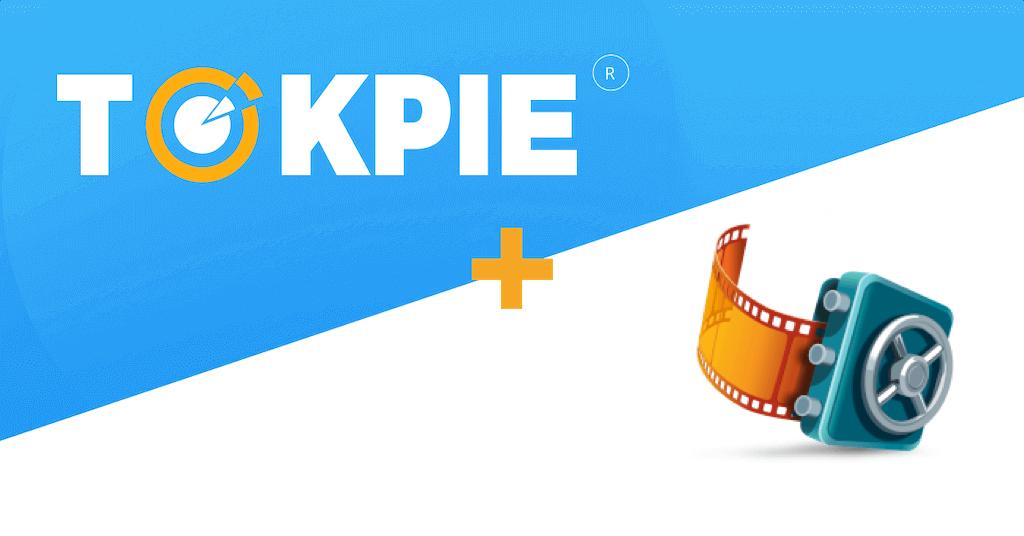 trade FilmVault tokens on Tokpie