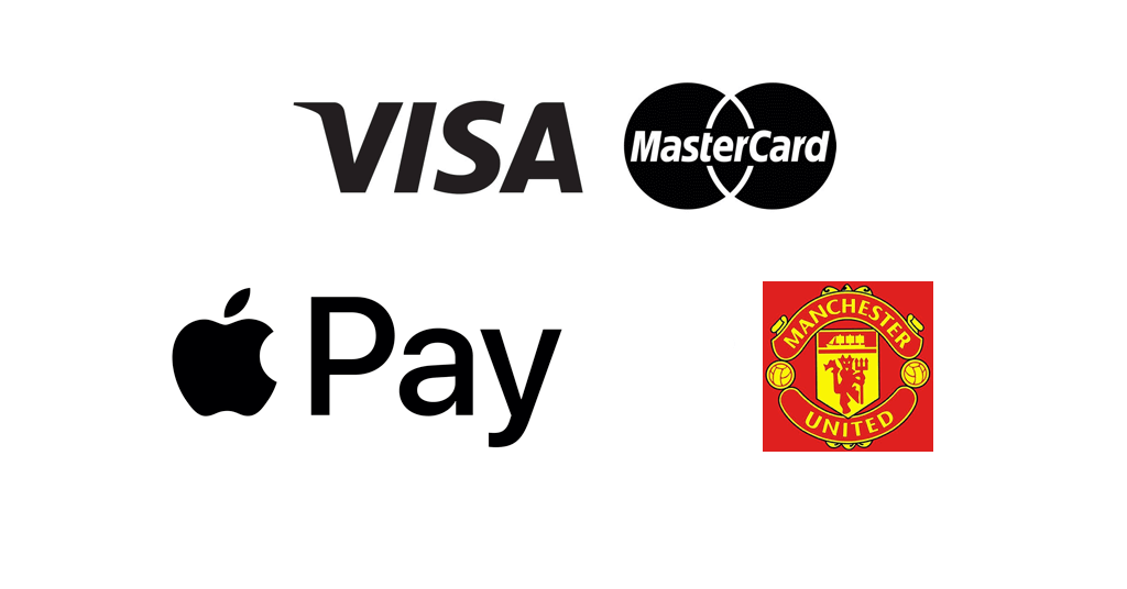 buy MUFC with bank card