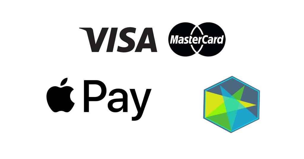 buy PFB with bank card