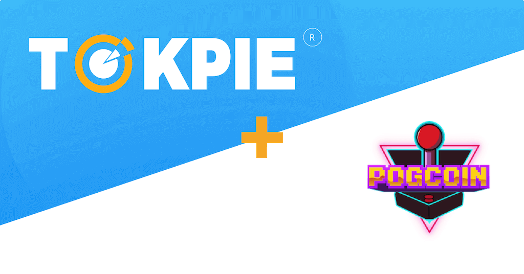 trade POG tokens on Tokpie