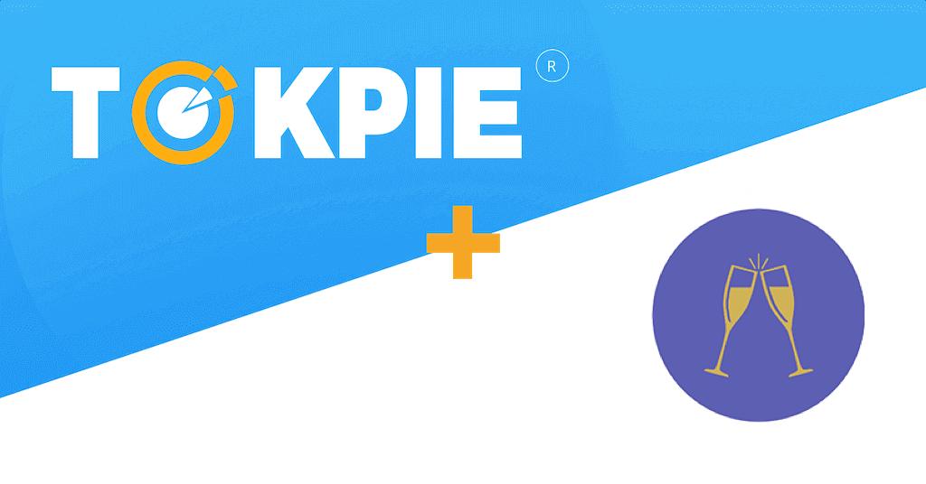 trade TIPSY tokens on Tokpie