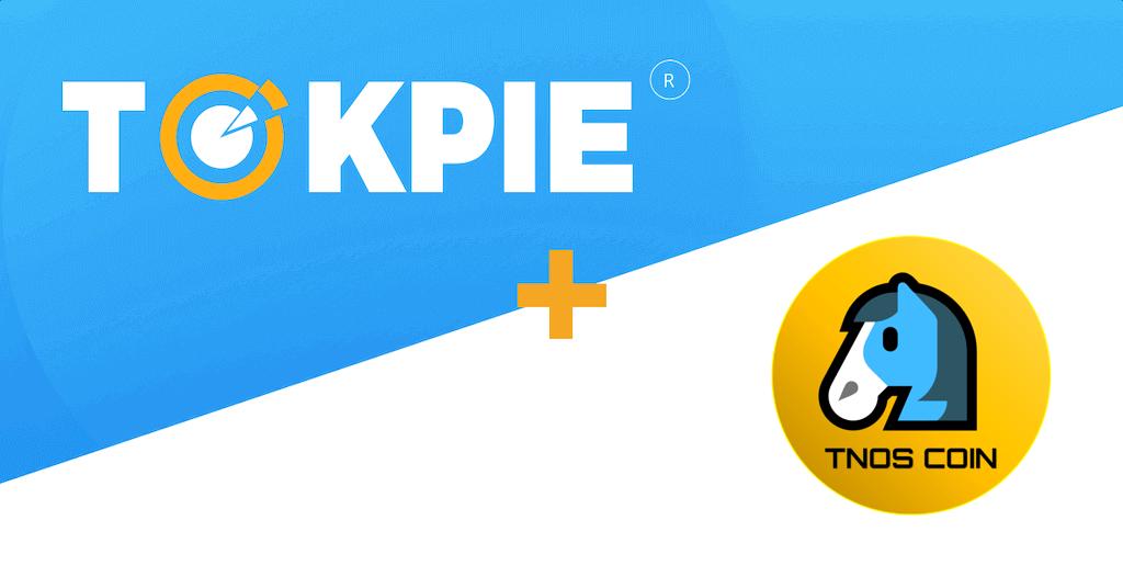 trade TNO tokens on Tokpie