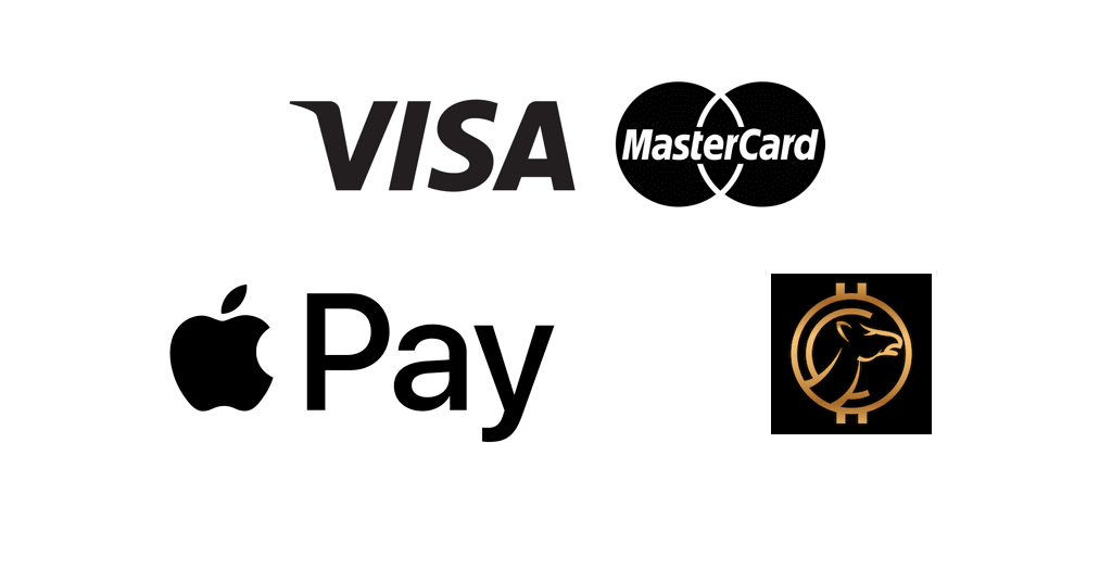 buy CML with bank card