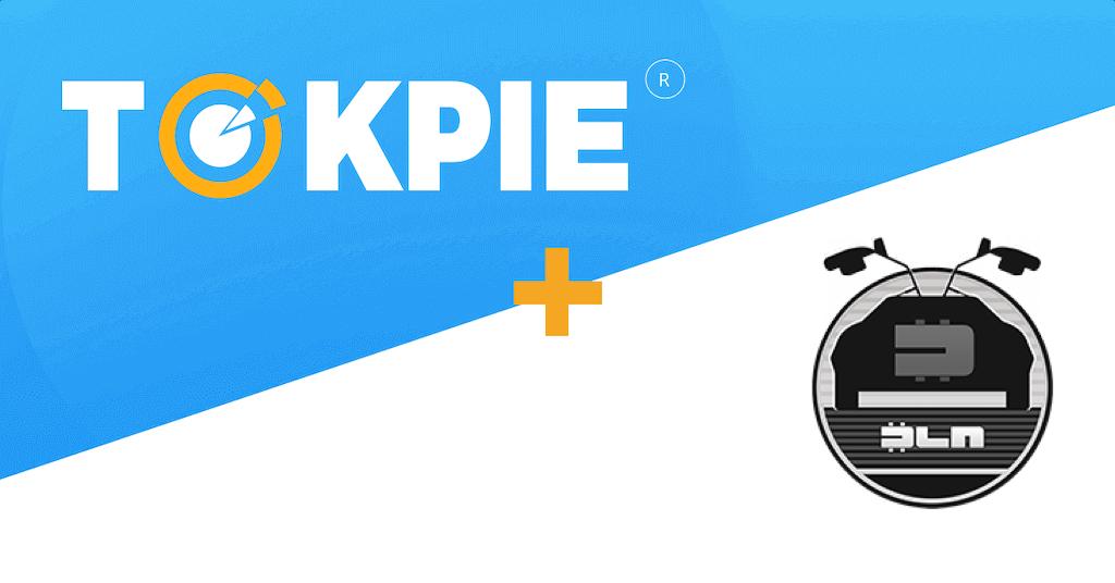 trade DLN tokens on Tokpie