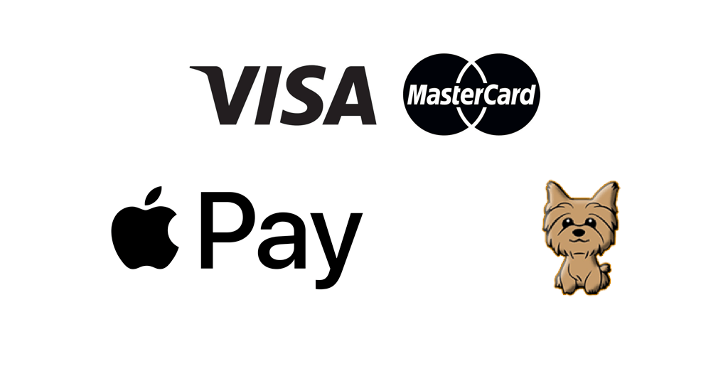 buy YSI with bank card