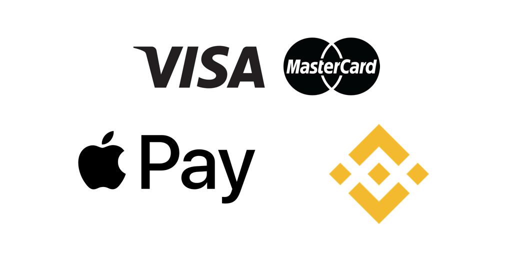 buy $BNB with bank card