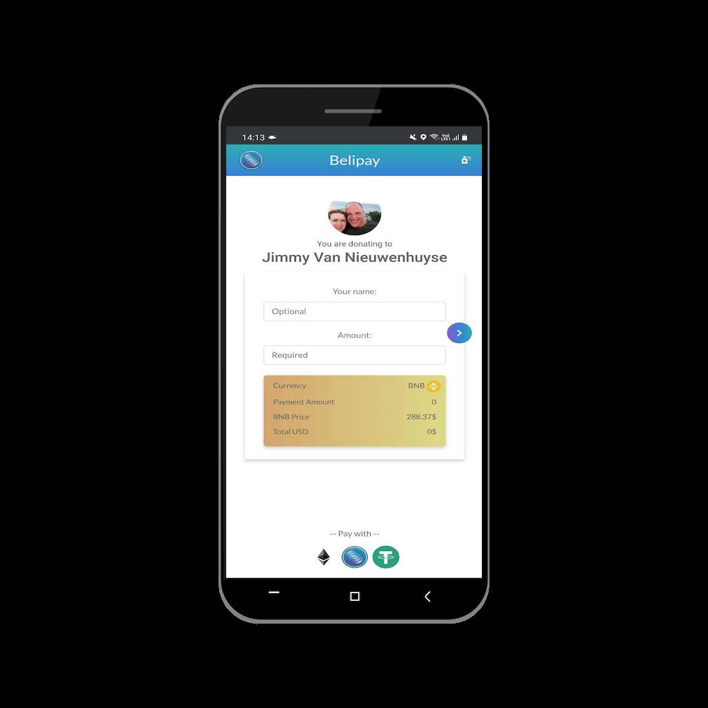 Belifex s app