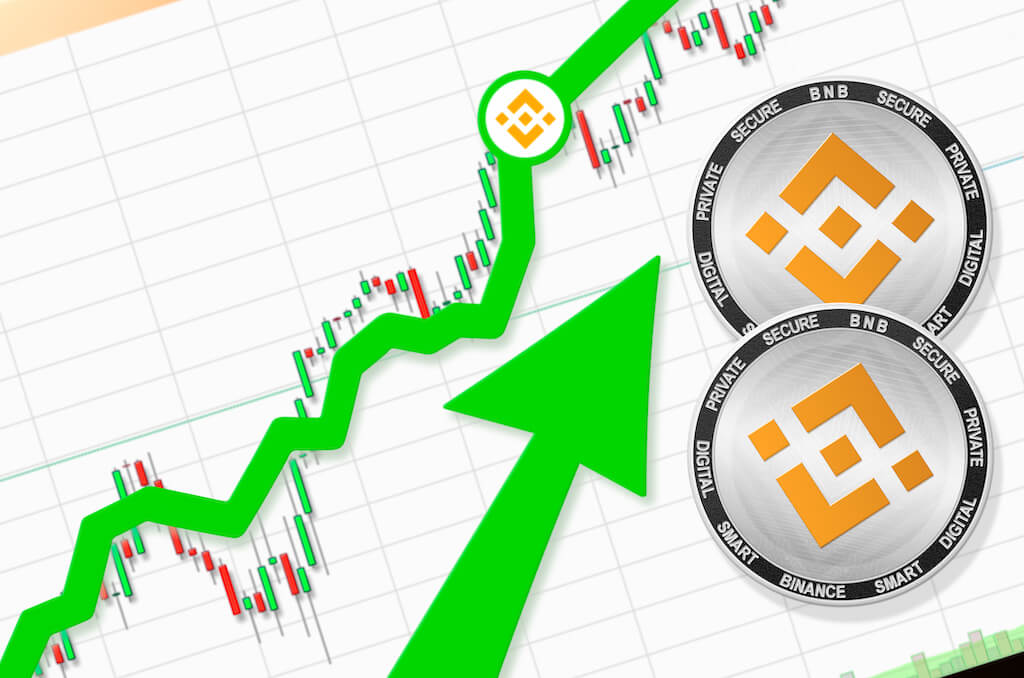 Binance Coin pair for my token