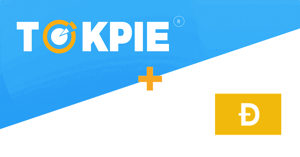 trade DCH tokens on Tokpie