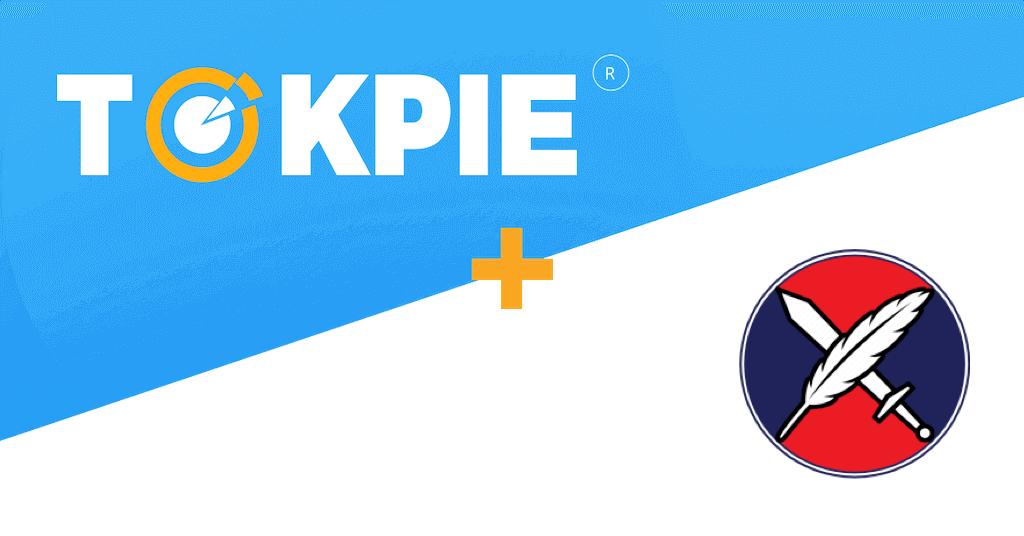 trade SUCCESSION tokens on Tokpie