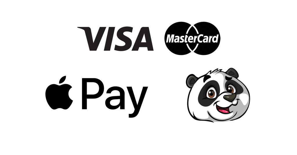 buy $bamboo with bank card