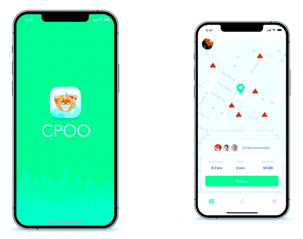 Cockapoo's app