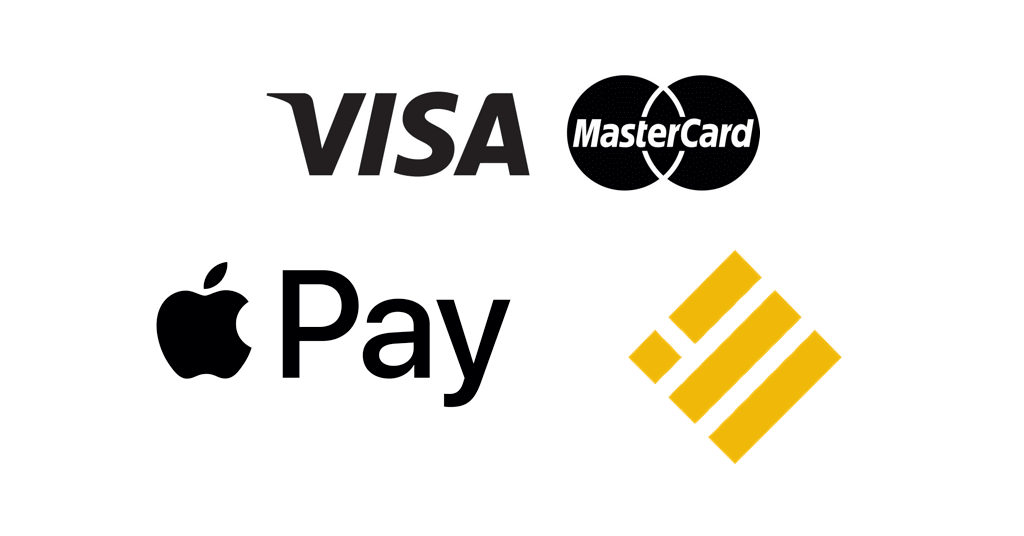 buy $BUSD with bank card