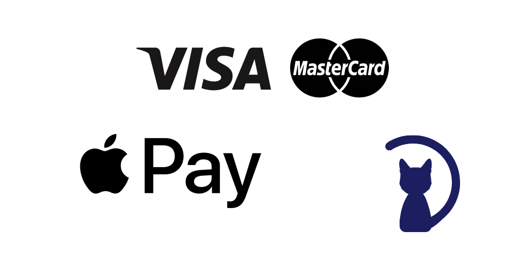 buy $CATS with bank card