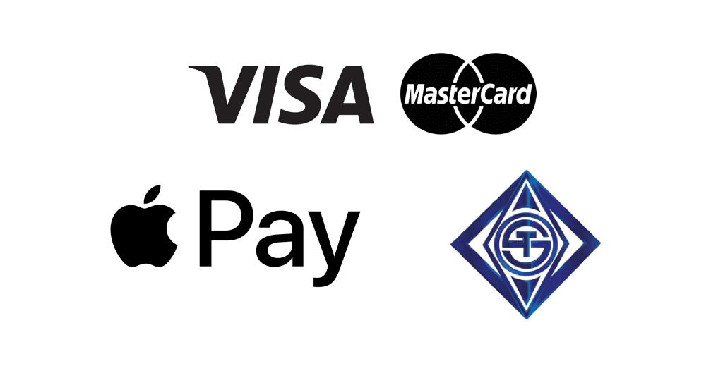 buy Thousand with bank card