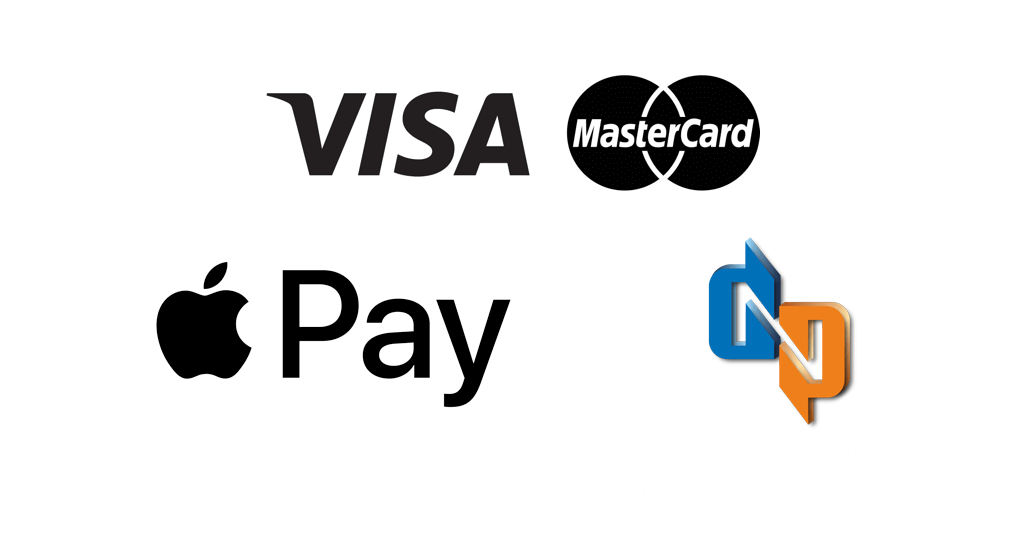 buy DNP with bank card