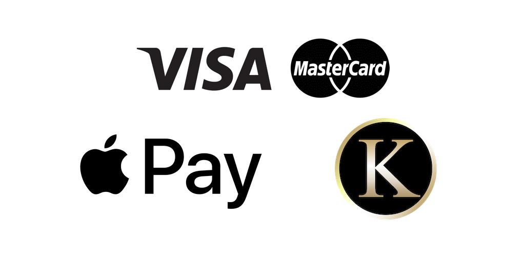 buy KOLLECTOR with bank card