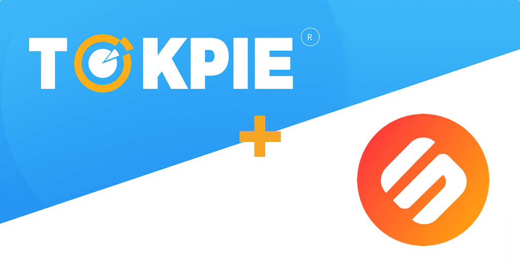 trade Swipe tokens on Tokpie