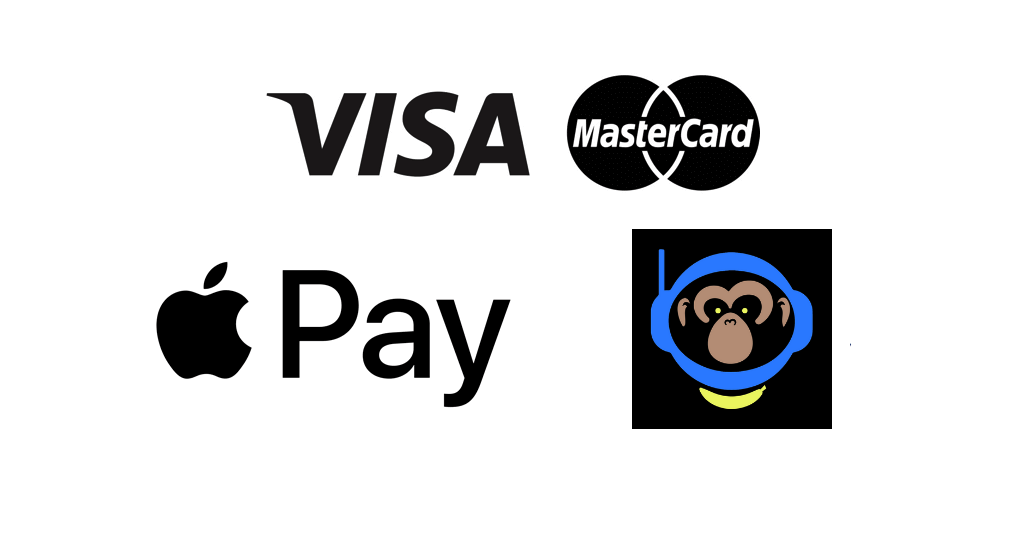 buy ApeTroop with bank card