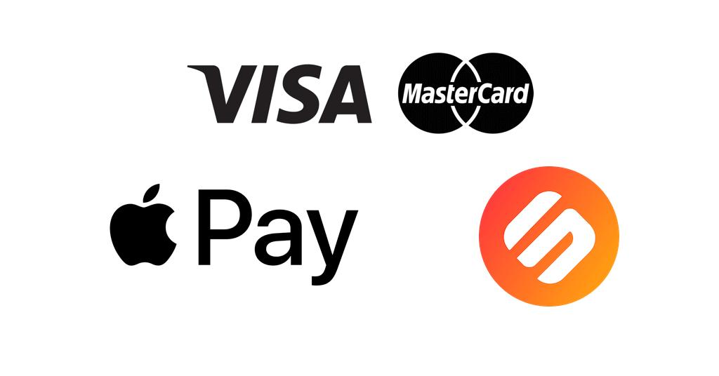 buy Swipe with bank card
