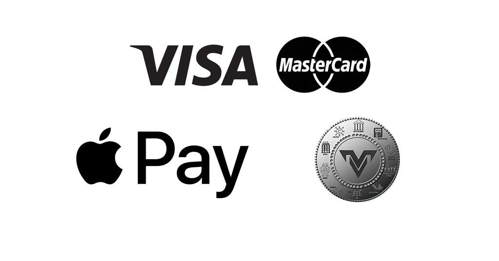 buy Virtual Venture Media Coin with bank card